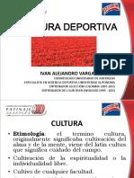 6191 Cultura Deport Iva