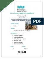 Farmacognosia Practica 10 Final