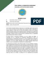 Informe Penal Carquin Nicole
