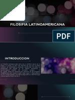 FILOSIFIA LATINOAMERICANA (2)
