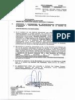 Ord N° 1425 Inscripción Seminario Buenas Prácticas Tic y Plan Nacional de Lenguaje Digital 2019