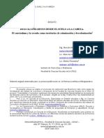 Descolonizarnos Desde El Suelo a La Cabeza -Holo28_v1_pp_181_208