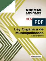 3 Ley Organica de Municipalidades 1