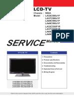 Samsung Service LCDTV