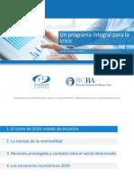 432901416 Programa Integral Para La Crisis Fundacion Capital