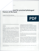 Dynamic treatment for proximal phalangeal fracture of the hand.pdf
