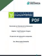 """4.2. Documento """"Tendencias y retos actuales de los sistemas educativos .docx"""