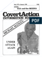 Covert Action Information Bulletin 07