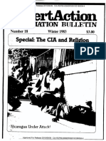 Covert Action Information Bulletin 18