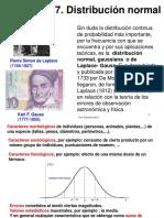 distribucion nominal