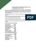 Ejercicios Practicos Contabilidad General