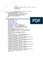 Coding Laporan Barang Masuk