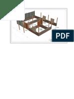 Denah 3D