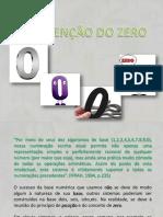 A Invenção Do Zero