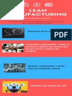Plan de Mejora Con Lean Manufacturing