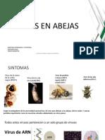 3 Zoo a.virus en Abejas