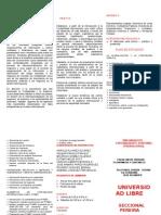 Plegable Diplom en Normas Intern2