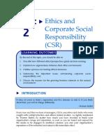 Bab 2 - Ethicals & CSR