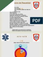 Primeros Auxilios a.p.A