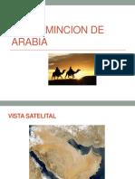 Contamincion de Arabia Original