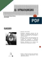 Hemorragia Intracraneana