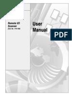 174766 User Manual