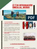 ECONOMIA DEL PERU 2019