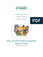 IA2_How Can RTE Foods Be Marketed Better in India