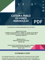 Catedra Final PDF Eje 4