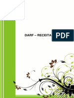 Darf- Receita Federal