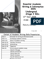 Essential Writing Skills Stage 2 by Felicity Johnson.ppt