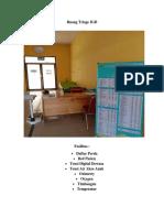 Dokumen Kelas III Ruang Pinus