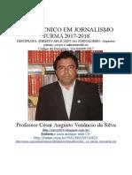 Prt 6 058 216 Curso de Jornalismo Primeira Disciplina Módulo i Redação Do Módulo i (2)