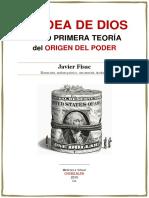 Fisac Javier - La Idea De Dios Como Primera Teoria Del Origen Del Poder.pdf