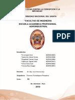 Decreto Supremo n 040 2001 Pe