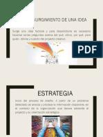 1.2 ETAPAS EN EL PROCESO DEL DISEÑO
