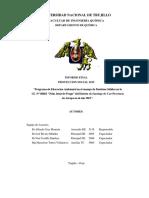 Informe Final Proy Social 2015 2