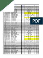 Copy of Stock mount OKTOBER 2019