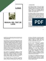 284606912 Manual de Luria Listo