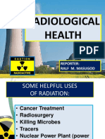 Radiological Ralf