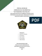 seminar jurnal pepermint.doc