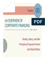 C 01 02 Overview of Financing FINAL