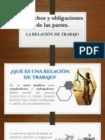 Derechos y Obligaciones de Las Partes TERMINADO