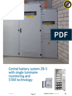 Eaton - CBS Material Submittal