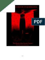 2 - O Livro Negro D bja Quimbanda - O Livro Dos Espíritos Gnósticos