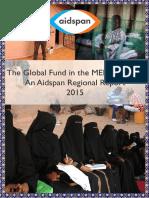 MENA Report Aidspan