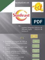 STP Sunfeast.pptx