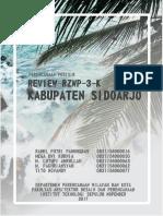 Tugas Besar Pesisir C_Kelompok 5_RZWP3K Sidoarjo.pdf