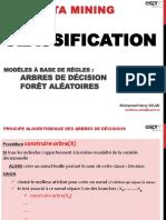 Datamining Classification Arbresdedcision 160229203903