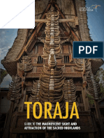 Toraja - Guide Book w